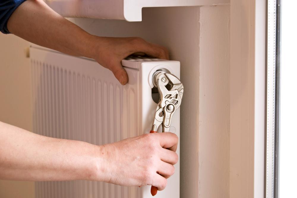 A fűtésrendszer korszerűsítésekor ne feledkezzen meg a radiátor cseréjéről!