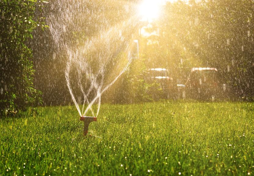 Csőtörés az automata kerti öntözőrendszerben? Bízza ránk a javítást!